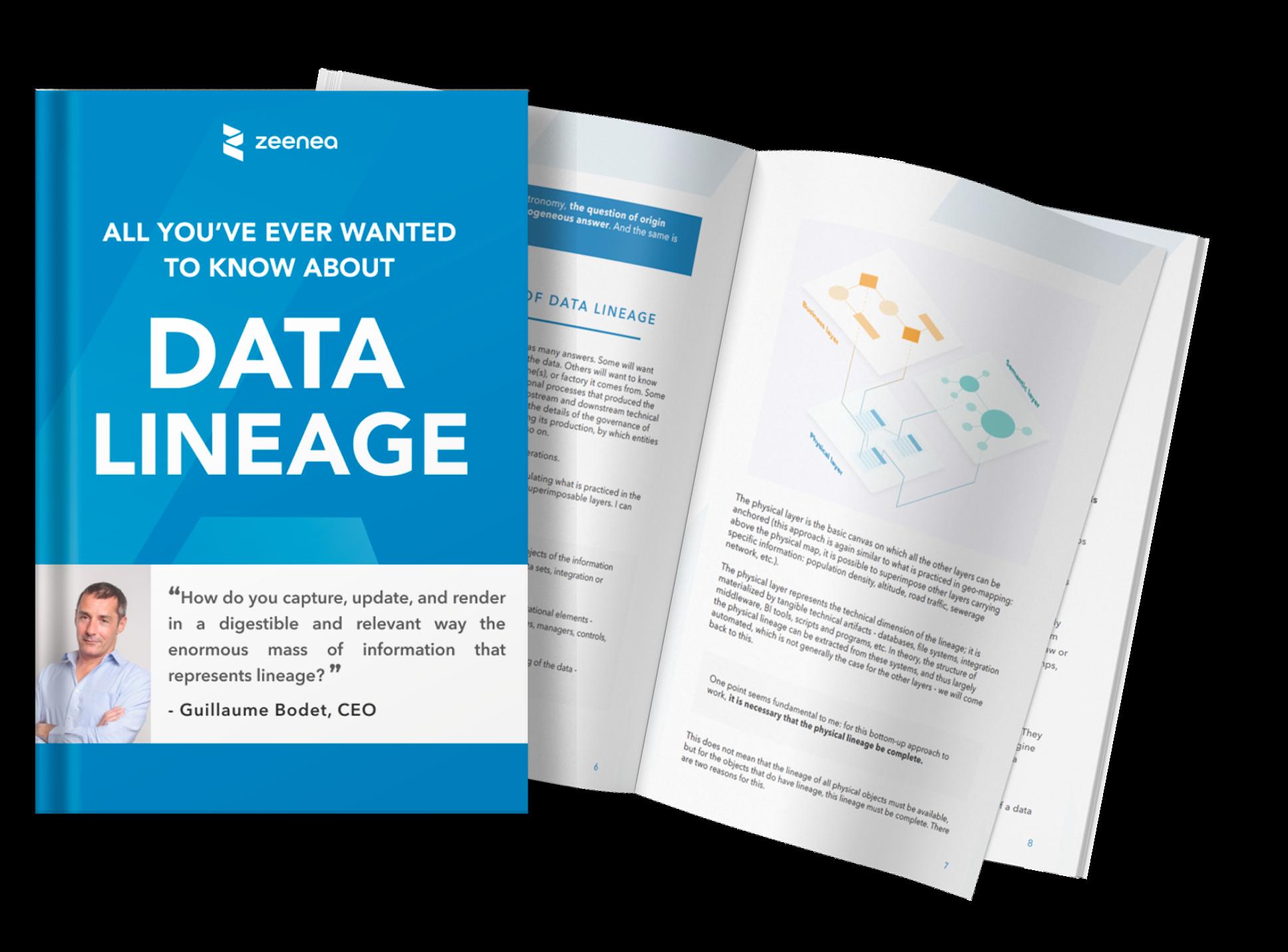 White Paper Data Lineage EN