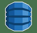 dynamodb logo amazon